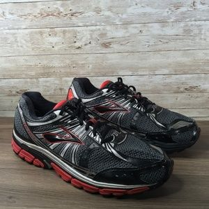 Brooks Beast Running Shoe Extra Wide Discontinued